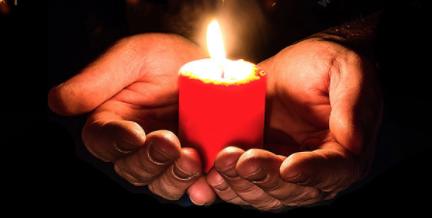 4. 4全国志哀 致敬缅怀——为谁下半旗