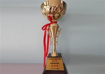 2018年南宁市青少年全民健身操舞、啦啦操比赛 少年丁组 健身操舞自选综合风格齐舞特等奖